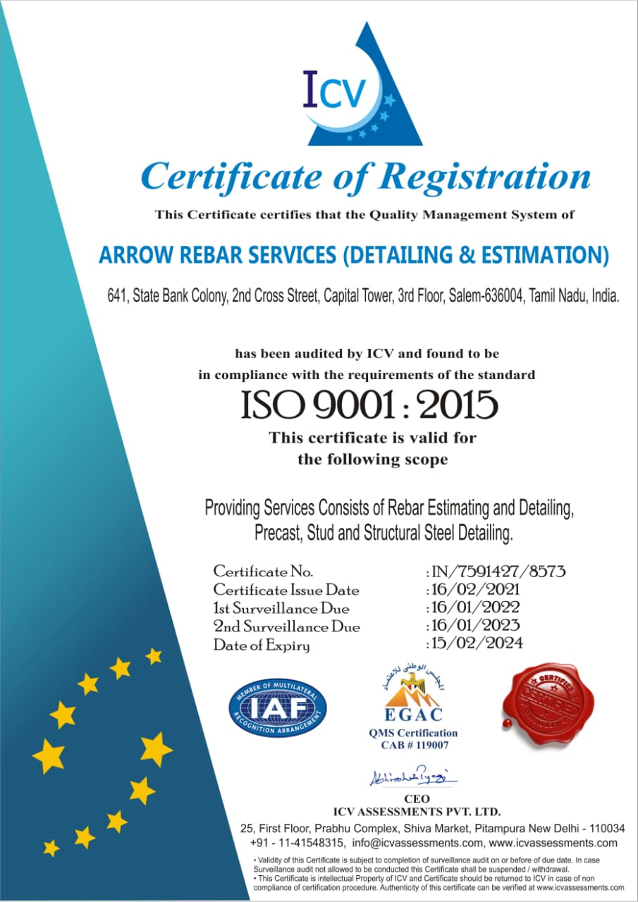 Certification-Arrow-Rebar