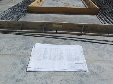 Tilt-up panel